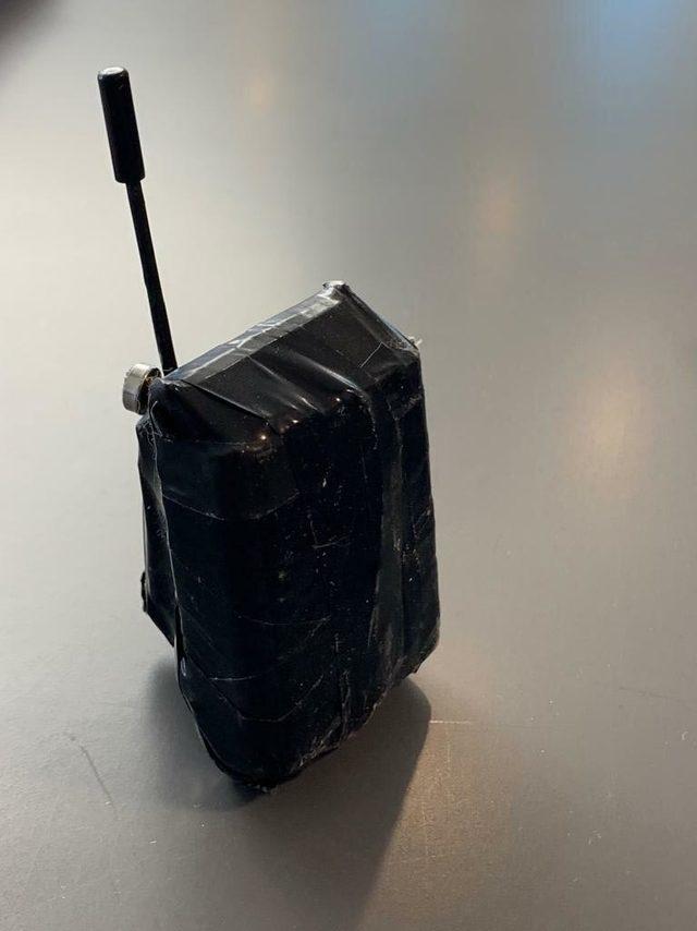 Bayraklı'da dinleme cihazı şüphelileri serbest bırakıldı