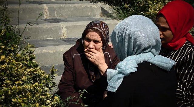 Sultangazi'de otomobilin çarptığı yaşlı adama yardım seferberliği