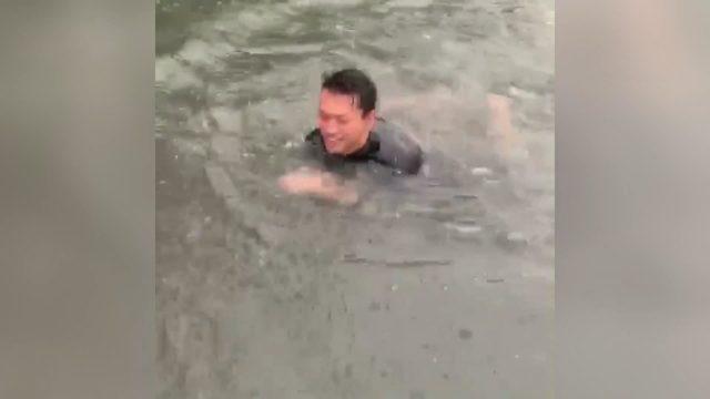 Japonya'da şiddetli yağışlar sele neden oldu: 3 ölü
