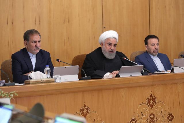 Ruhani: Dış politikada dost ülkelerin kapasitesinden yararlanmalıyız