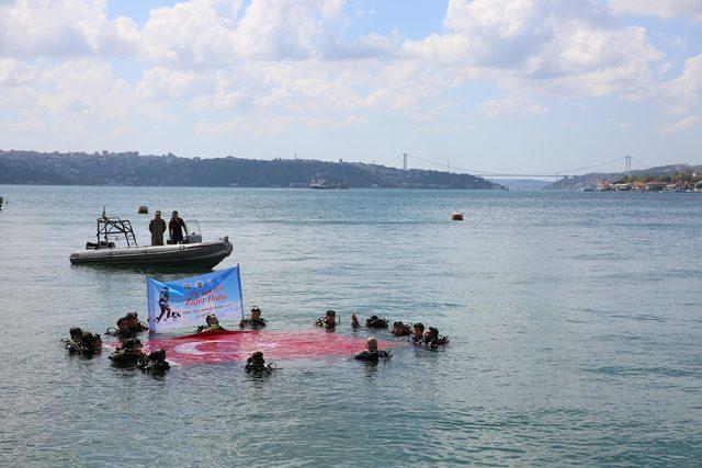 (Yeniden) Bağcılar Belediyesi'nden 30 Ağustos Zafer Bayramı etkinliği