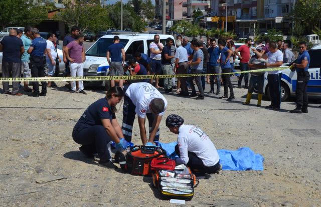 Yolda yürürken pompalı tüfekli saldırıda yaşamını yitirdi