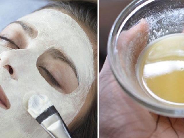 Sivilceli Yüzleri Yenileyecek Doğal Mucize: Karbonat Maskesi Nasıl Kullanılır?