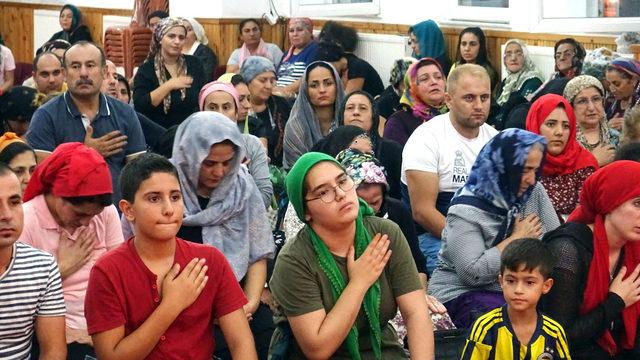 ADFE Genel Başkanı Celal Fırat'tan, Muharrem ayı açıklaması