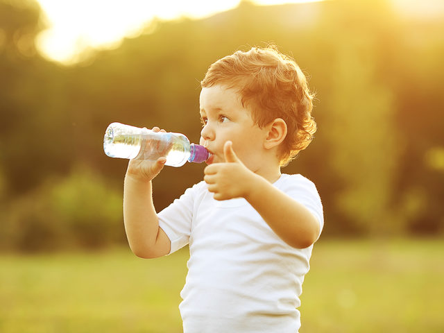 Günde Kaç Bardak Su İçmeniz Gerekir? İşte Kilonuza Göre Hesabı
