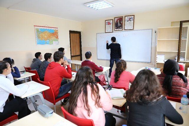 """""""Eğitim İçin El Ele'de 12. yıl gururu"""
