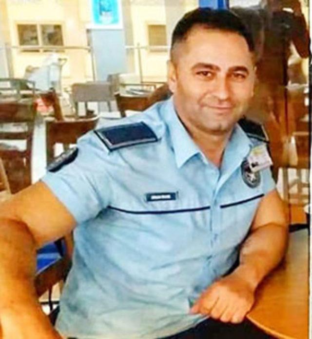 KKTC'de alkollü turisti darp eden polis, meslekten ihraç edildi