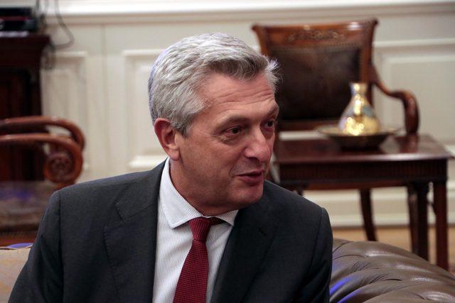 Soylu: AB, Yunanistan'ı düşündüğü kadar Türkiye'yi düşünse sorunları daha iyi çözeceğiz