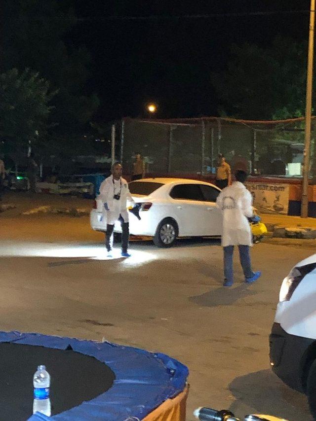 Sinop'ta iki grup arasında silahlı çatışma: 7 yaralı