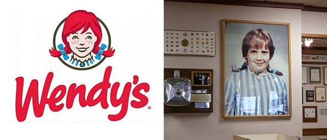 Wendy's, Melinda Thomas
