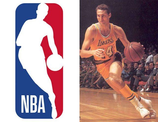NBA, Jerry West