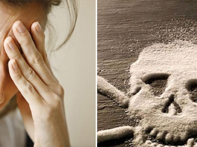 Çok Fazla Tuz Tükettiğinizde Başınıza Gelecek 4 Felaket!