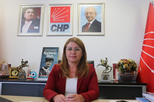 CHP'li Karaca: Kılıçdaroğlu'nun devam etmesinden onur duyarız