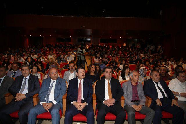 'Yüzüncü Yılında Sivas Kongresi Sempozyumu' düzenlendi