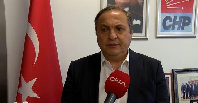 Külliyedeki toplantıya katılan CHP'li başkanlardan açıklama