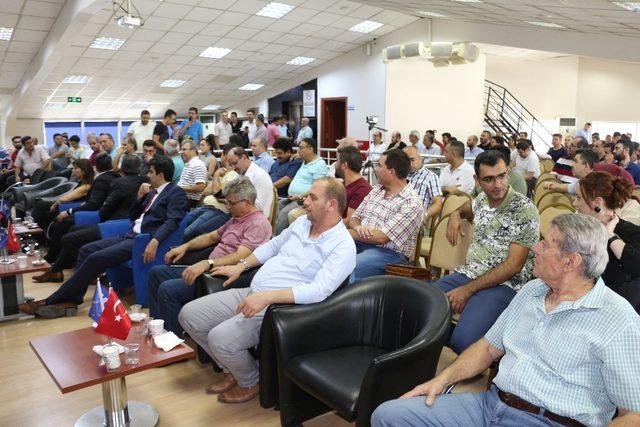 Konya SMMMO'dan SGK teşvikleri ve teşvik hesaplama semineri