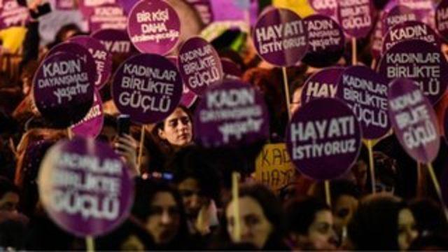 Toplumsal cinsiyet eşitliği nedir, Türkiye'de neden tartışma yaratıyor?