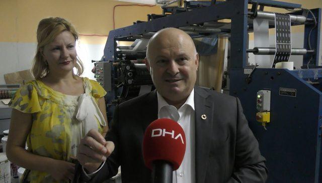 Rizeli iş insanı, Ukrayna'da her eve giren Türk markası oluşturmayı başardı