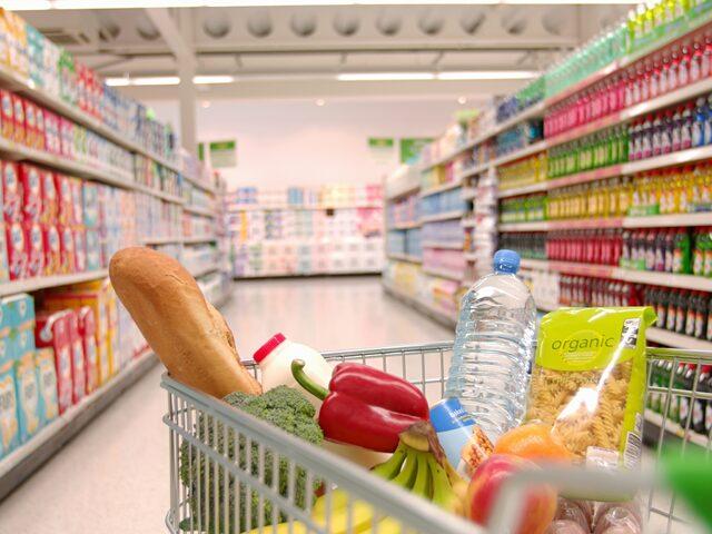 Evdeki Hesap Çarşıya Uymadı.. Almanya'da Market Alışverişi Yapmak vs Türkiye'de Market Alışverişi Yapmak