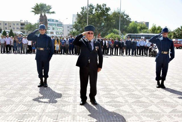 Aliağa'da Gaziler Günü kutlanacak