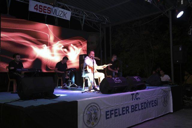 Efeler Belediyesi'nden Muharrem ayı buluşması
