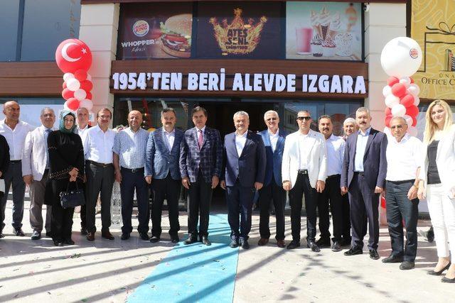 Ünal Mühendislikten Safranbolu'ya yeni istihdam