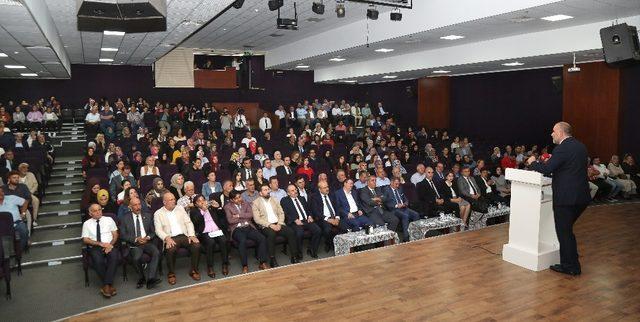 Canik'ten yüzde yüz iş garantili istihdam kursu