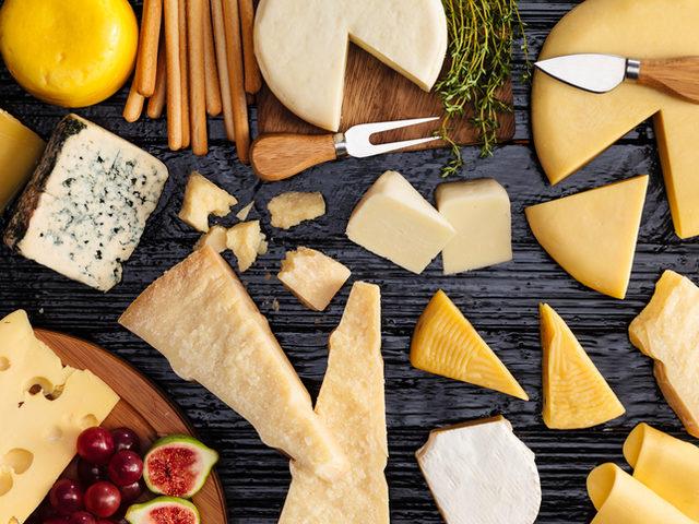 Duyunca Ufku İki Katına Çıkartan Bilgi: Peynir, Uyuşturucu Kadar Bağımlılık Yapıyormuş!
