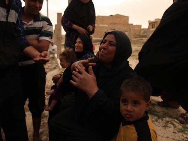 IŞİD Gazabından Kurtuldular, Yaşadıklarını Anlattılar: İşte Tabkalı Kadınların Hikayeleri