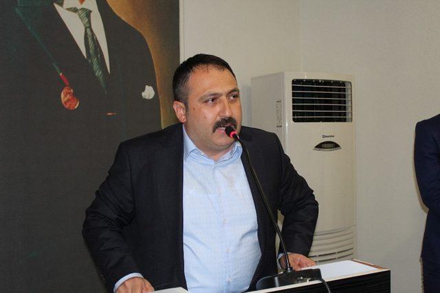 MHP  Eski İl Başkanı Aksoy: