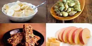 Kahvaltıda Tükettiğinizde Kilo Kaybını Kolaylaştıran 7 Atıştırmalık