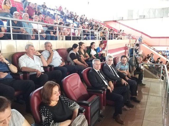 Tunceli'de TYP kapsamında 150 kişi kurayla belirlendi