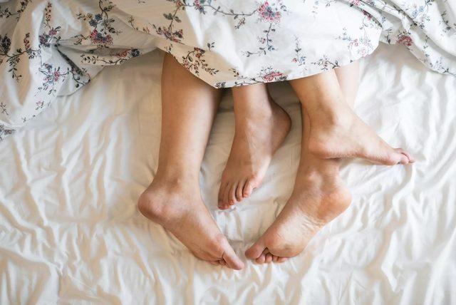 Sonbaharda cinsel gücü korumak için uzmanından 9 öneri