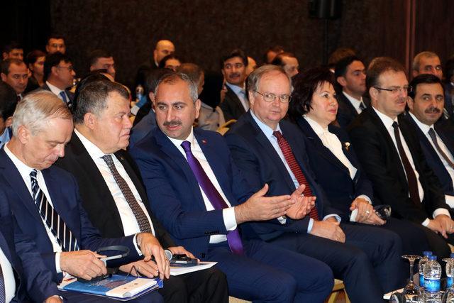 Bakan Gül: Yargı Paketi, terörle mücadeleye katkı sağlayacak