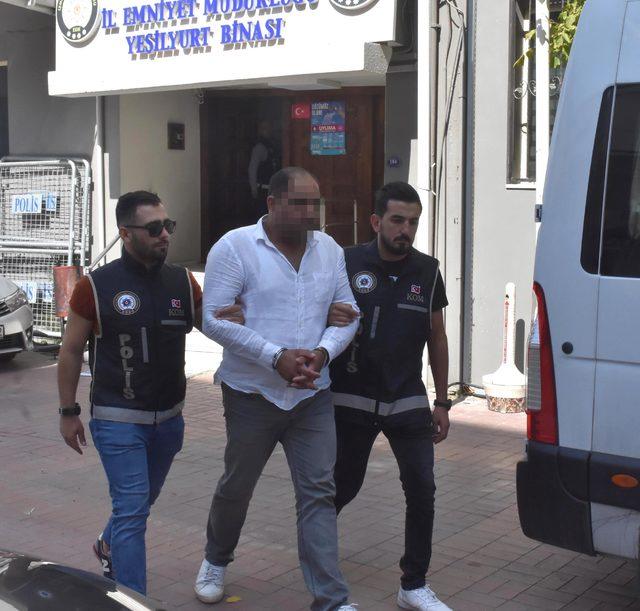 İş insanlarını 10 milyon lira dolandıran 9 şüpheli yakalandı (2)