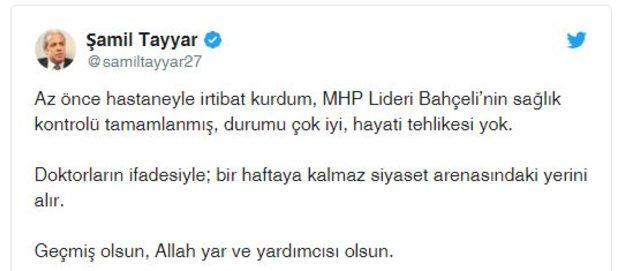 SAMIL TAYYAR