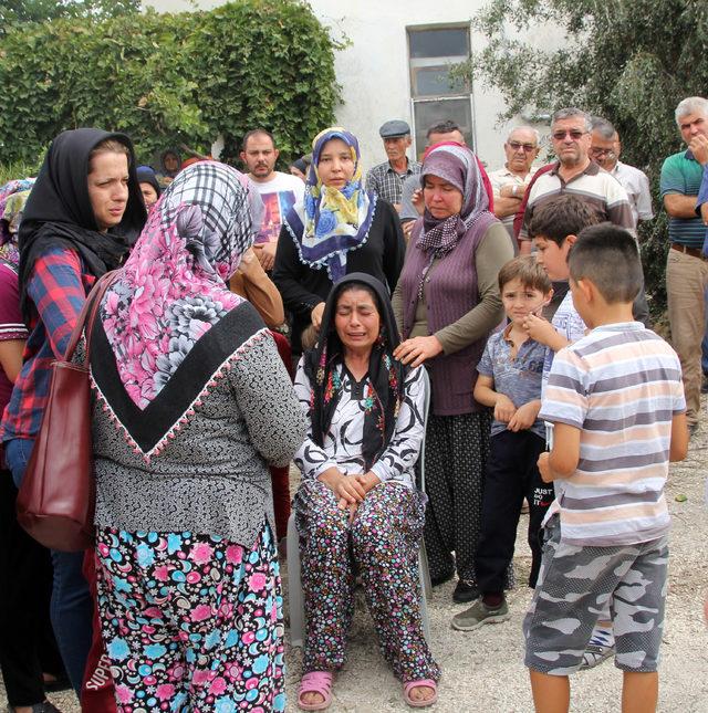 Annesi, Ayşe'nin uzuvlarını da bağışlamış (2)