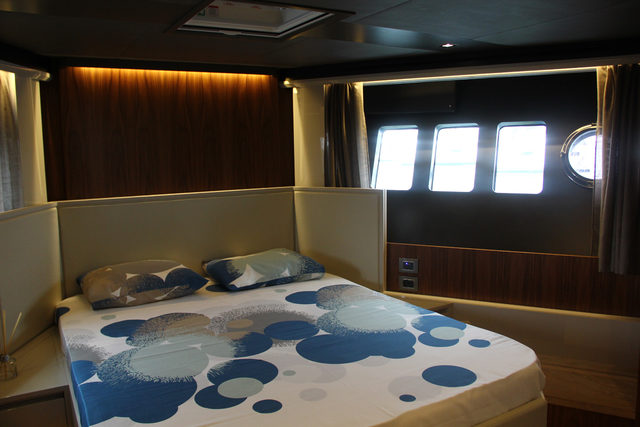 YENİDEN// Boat Show Tuzla Fuarı kapılarını açtı