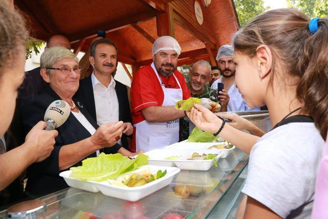 Canan Karatay: Ekmek uyuşturucu gibi bağımlılık yapıyor