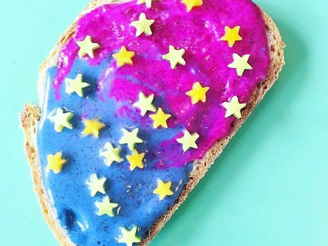 Dünyanın En Güzel Tost Ekmekleri