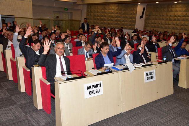 Başkan Ergün: Volkswagen yatırımı kent ekonomisine katma değer sağlayacak