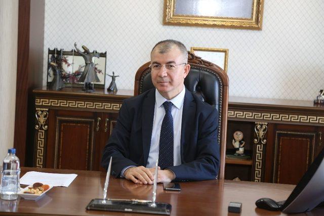 Türkiye'nin ilk ve tek biyosfer rezerv alanı için resmi yerel yönetim yapısı oluşturulacak
