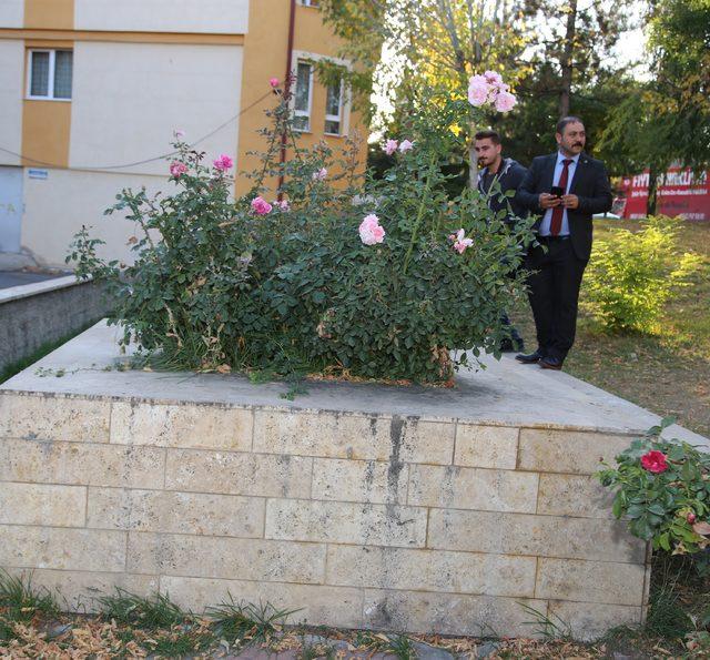 Aziz Vlas'ın mezarı 'inanç' turizmine kazandırılacak