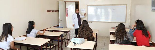 Ücretsiz YKS hazırlık kursu için kayıtlar başladı