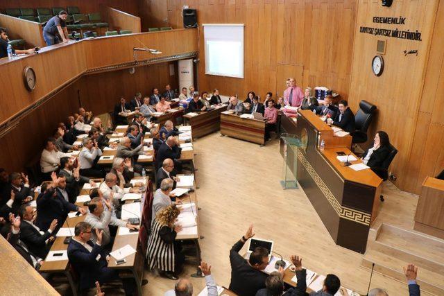 SAMULAŞ'a ek 20 milyon TL sermaye artışı komisyondan geçti