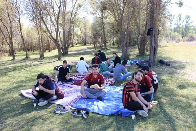 Sıla Öğrenci Yurdu, tanıtım gezilerine devam ediyor