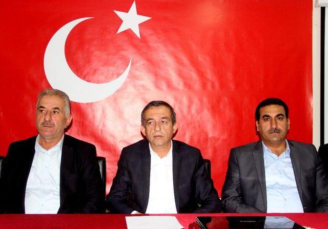 Erzincan'dan Barış Pınarı Harekâtı'na tam destek