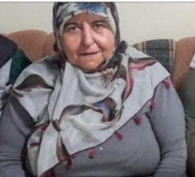 Tosya'da 2 gündür aranan kadının cesedi bulundu