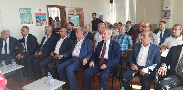 Mardin'den Barış Pınarı Harekatı'na destek