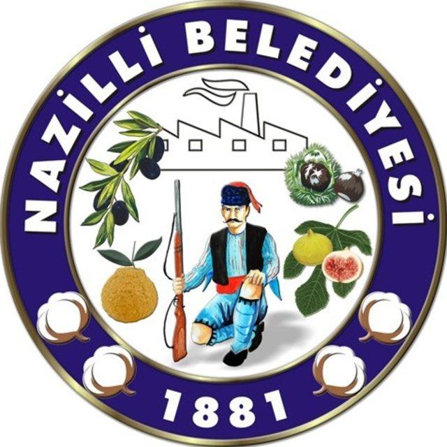 Nazilli yeni logosunu arıyor